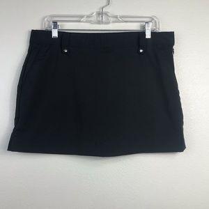 Under Armour Activewear Workout Skirt Skort